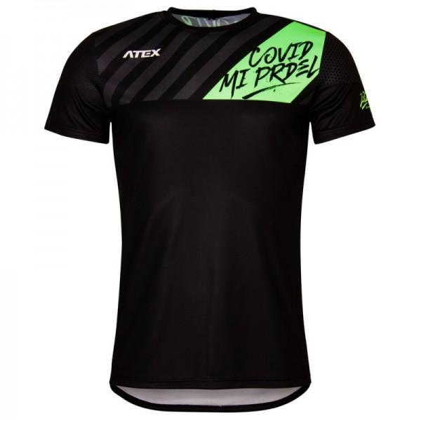 Bežecký dres COVID MI