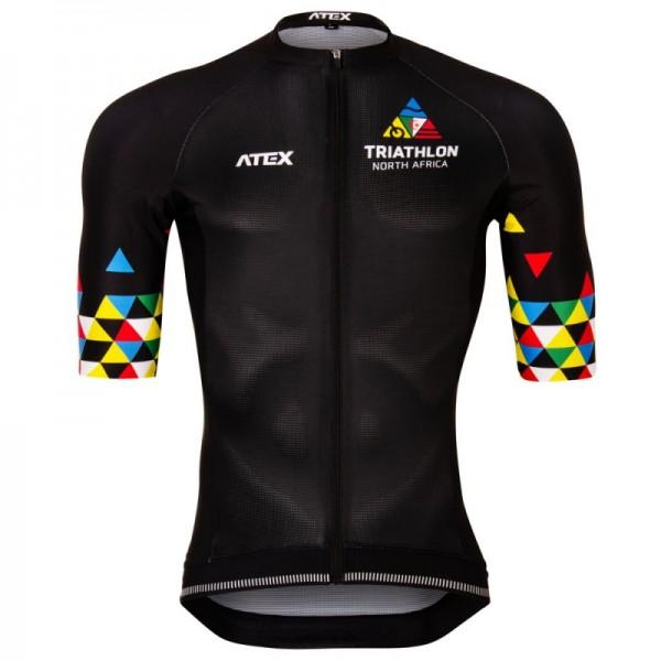 Cyklistický dres SAHARA