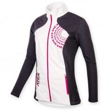 Voľnočasové mikiny - Športové dámske oblečenie  5cbf2e8702d