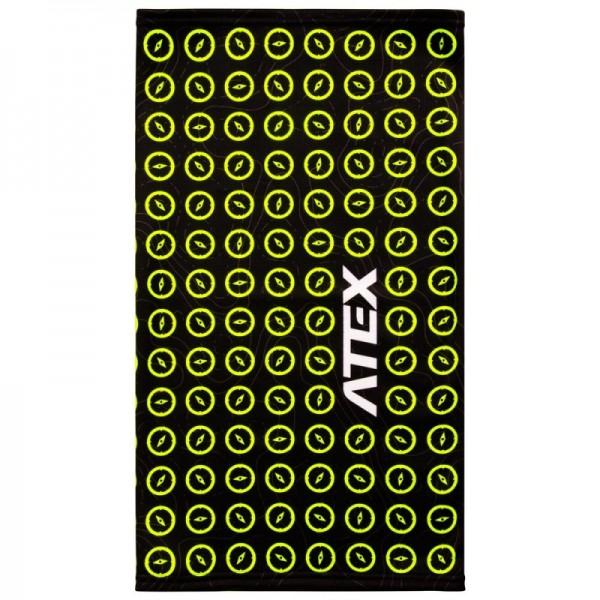 Univerzálna šatka NAVI, neon-žltá