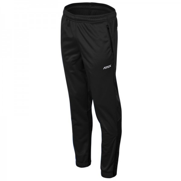 Športové nohavice FUTBAL čierne