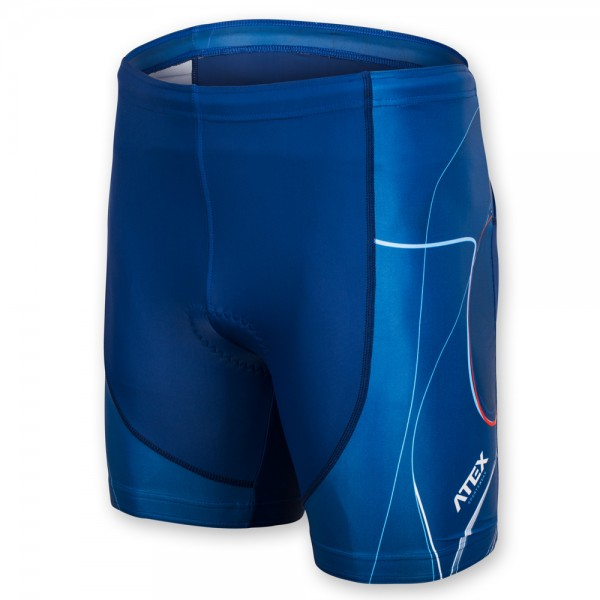 Triatlonové trenky BIATEX BLUE