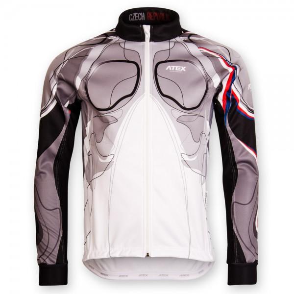 Cyklistická bunda BIATEX BW