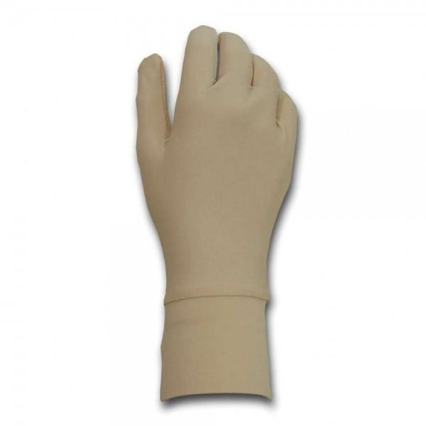 Krasokorčuliarske rukavice tenké