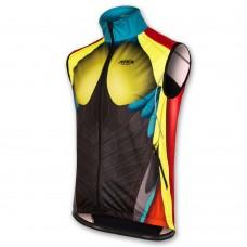 48ecc67602c Vesty na beh na lyžiach - Športové dámske oblečenie