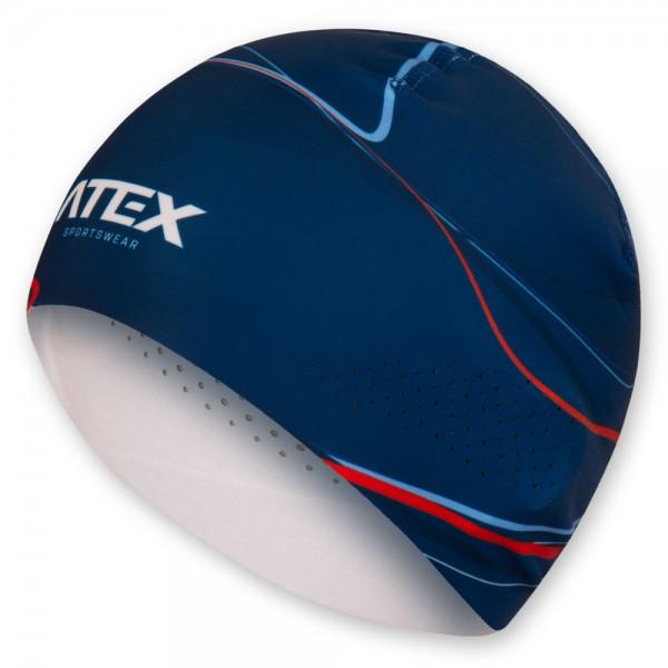 Čiapka jednovrstvová BIATEX BLUE