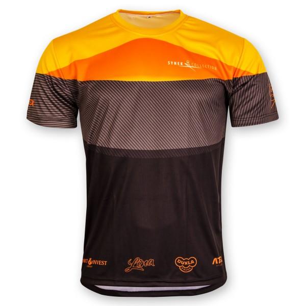 Atletický dres s krátkymi rukávmi SYNEK